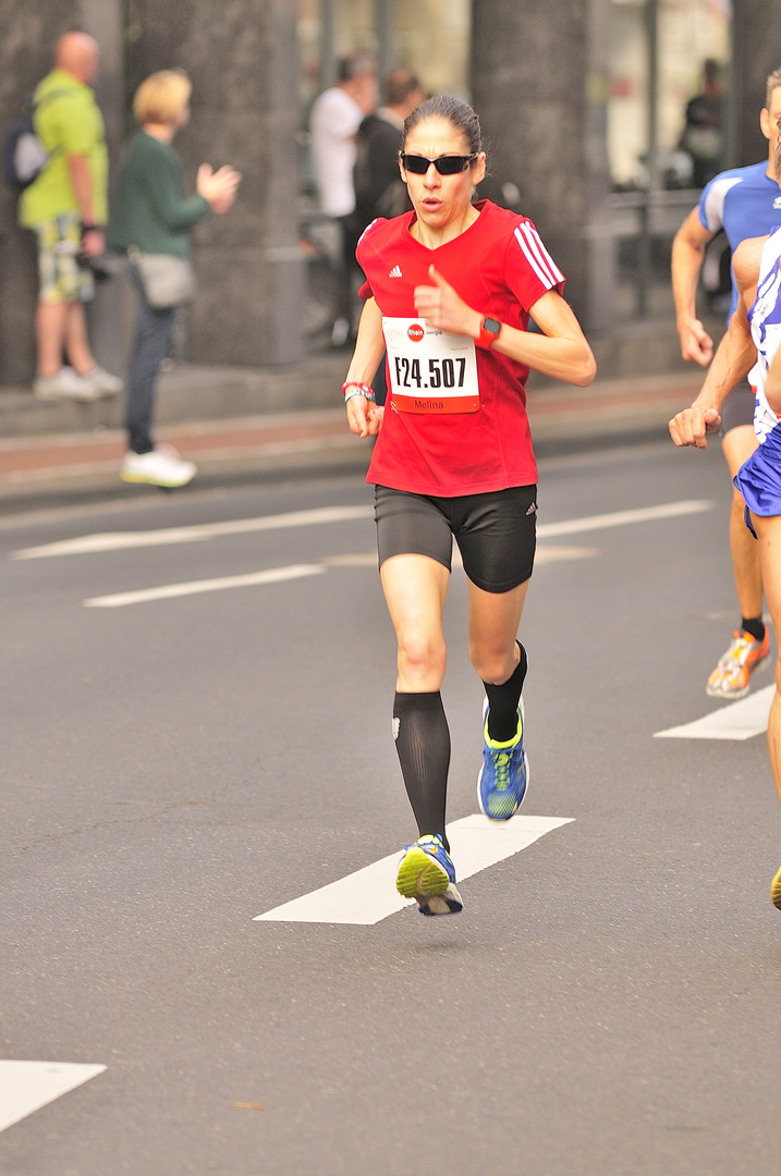 Köln Marathon 2014 - 2