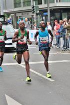 Köln Marathon 2014 - 3