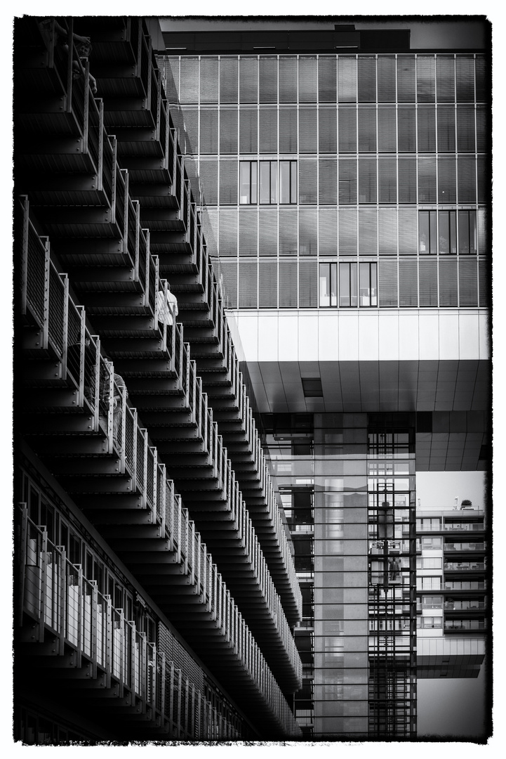 Köln Medienhafen5498