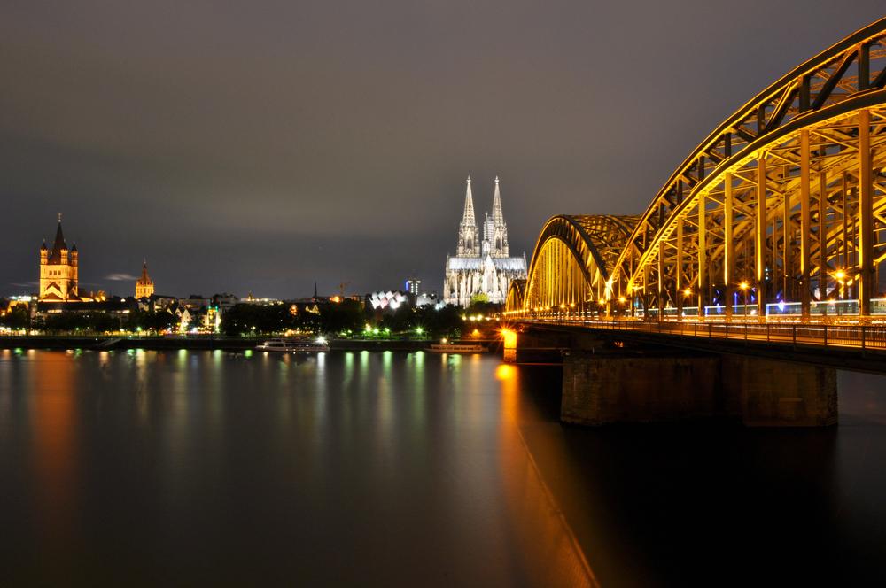 Köln (Reloaded)
