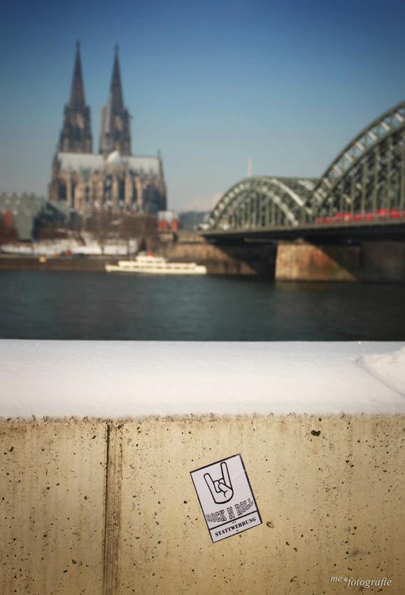 Köln rockt!