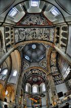 Köln - St. Aposteln