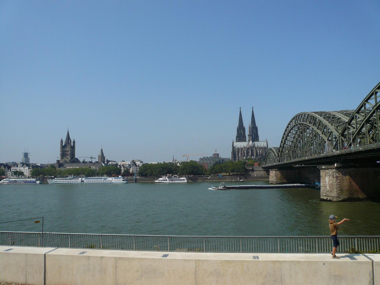 * Köln * Städtereise III