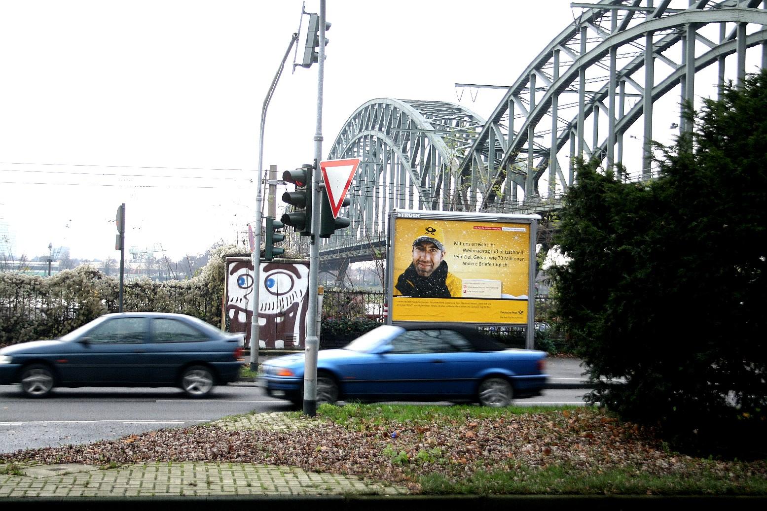 Köln Südbrücke