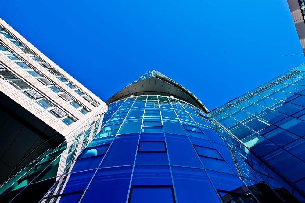 Köln Triangel LVR-Turm II