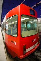 Köln - U-Bahn IV