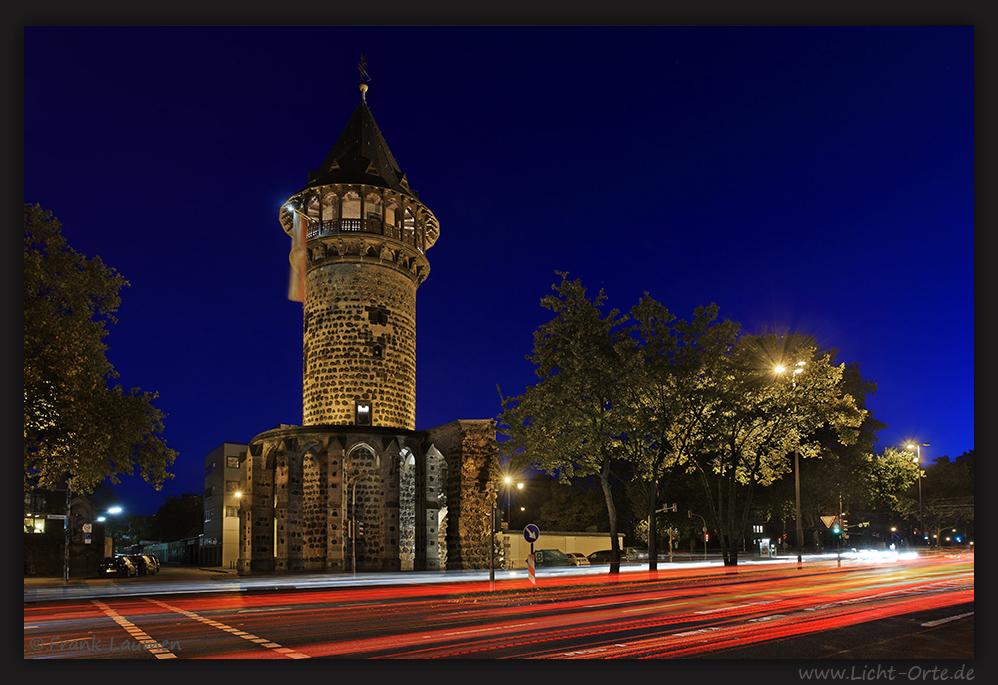 Köln - Ulrepforte