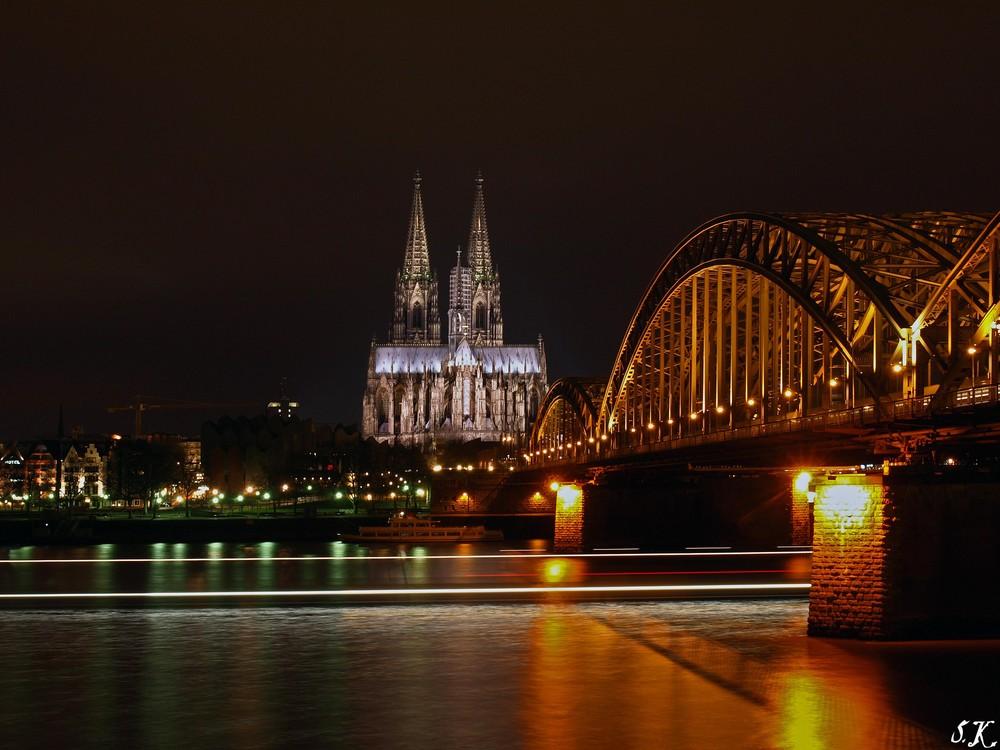 Köln - wie wir es sehen...