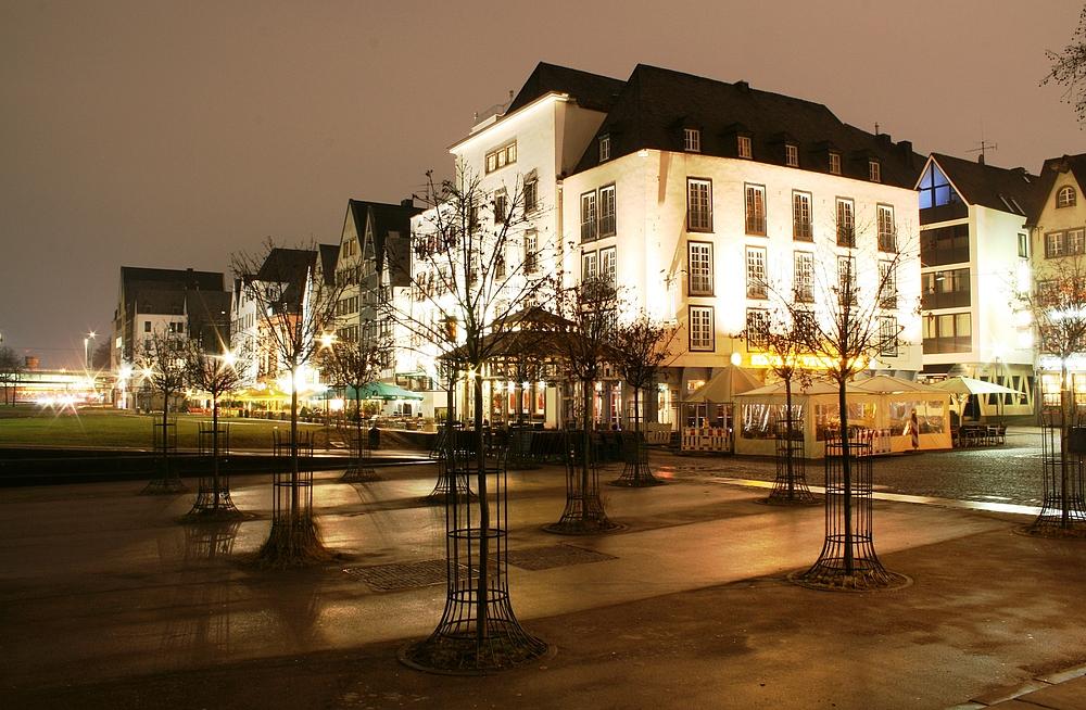 Kölner Altstadt (24.02.2012)