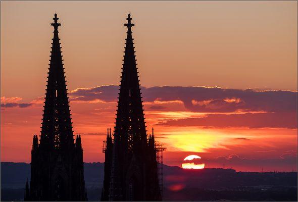 Kölner Ansichten # 1