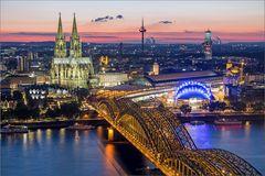Kölner Ansichten # 2