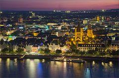 Kölner Ansichten # 3