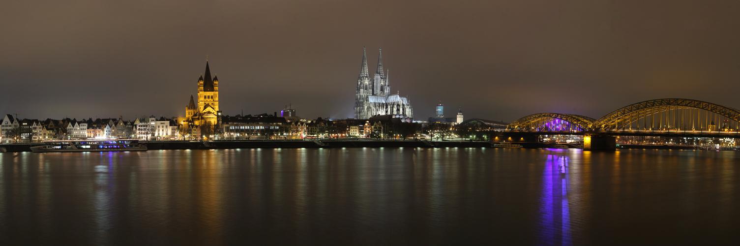 Kölner Ansichten