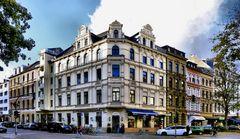 Kölner Architektur von früher