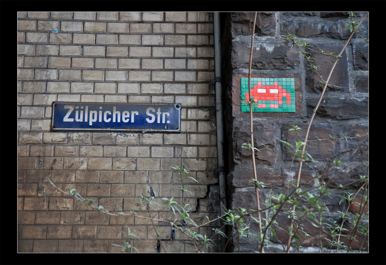 Kölner Details Part II