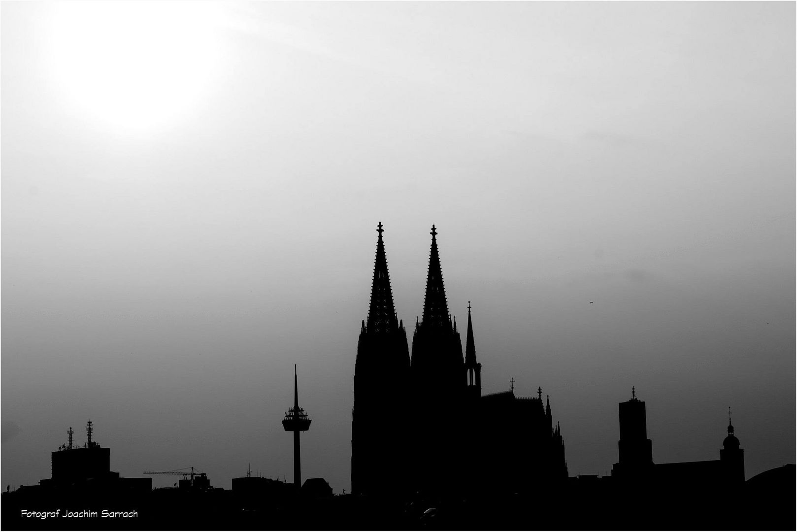 Kölner Dom 1