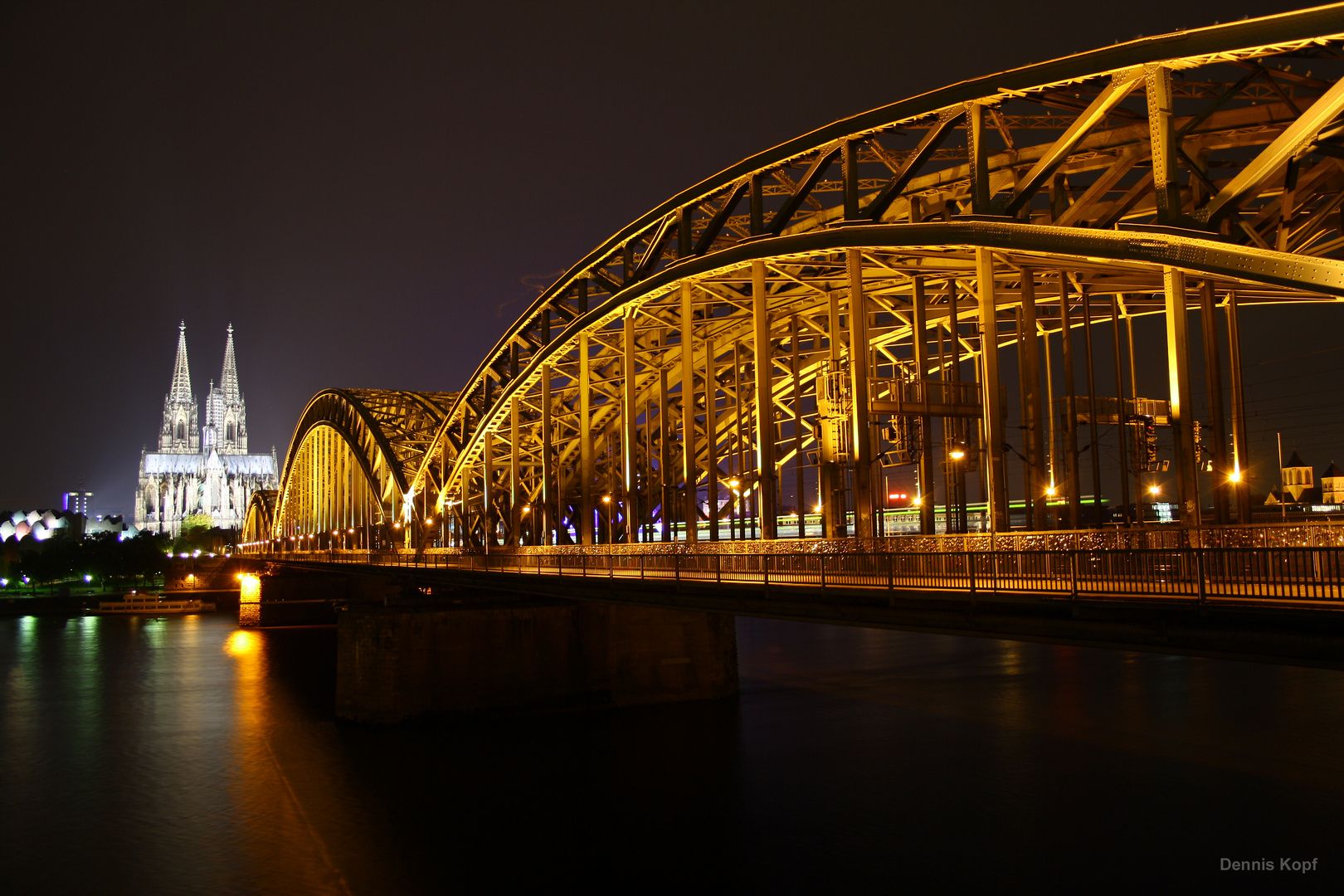 Kölner Dom 2