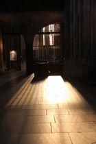 Kölner Dom am Morgen