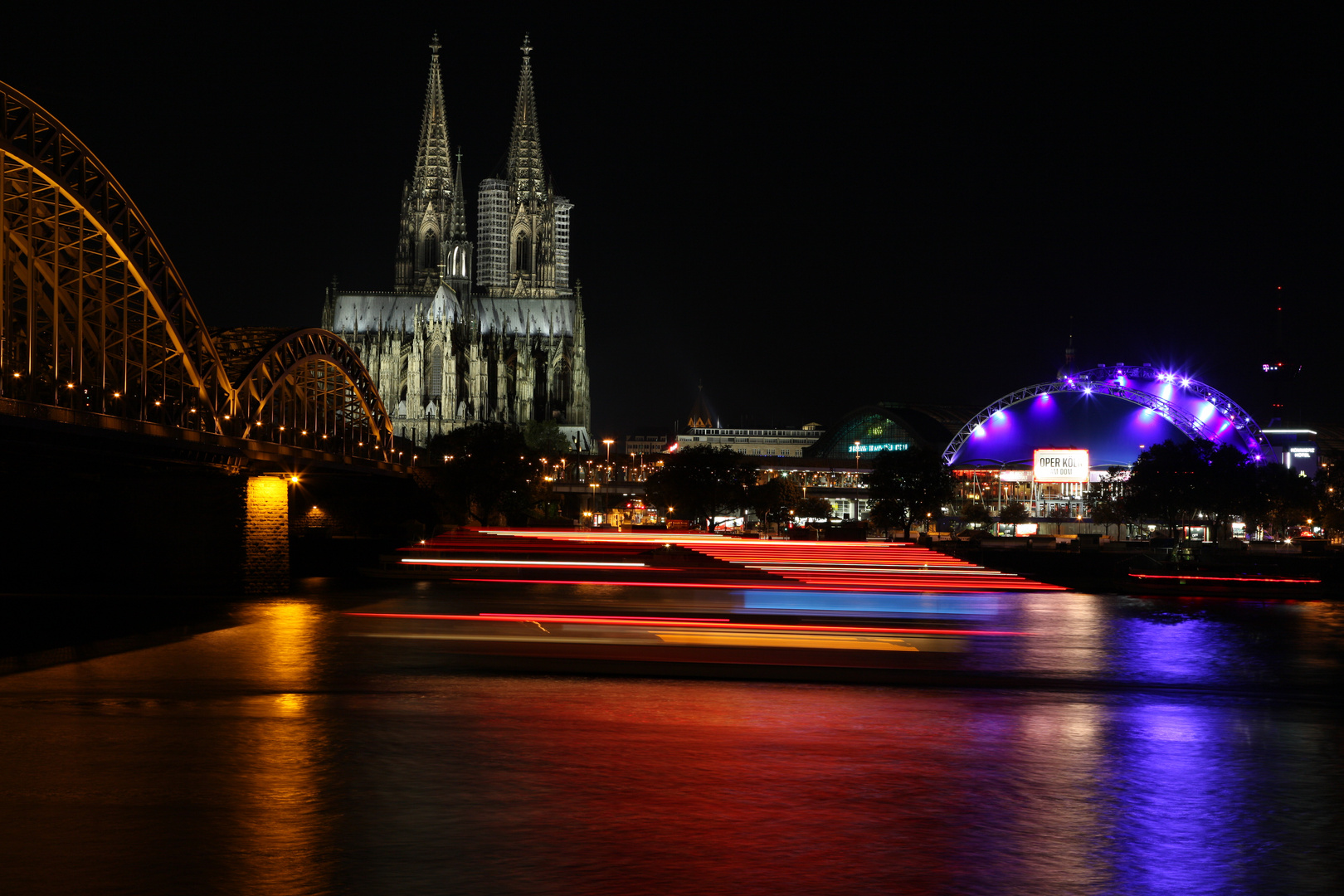 Kölner-Dom