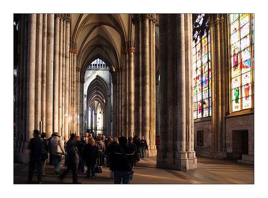 Kölner Dom Gotik (4)