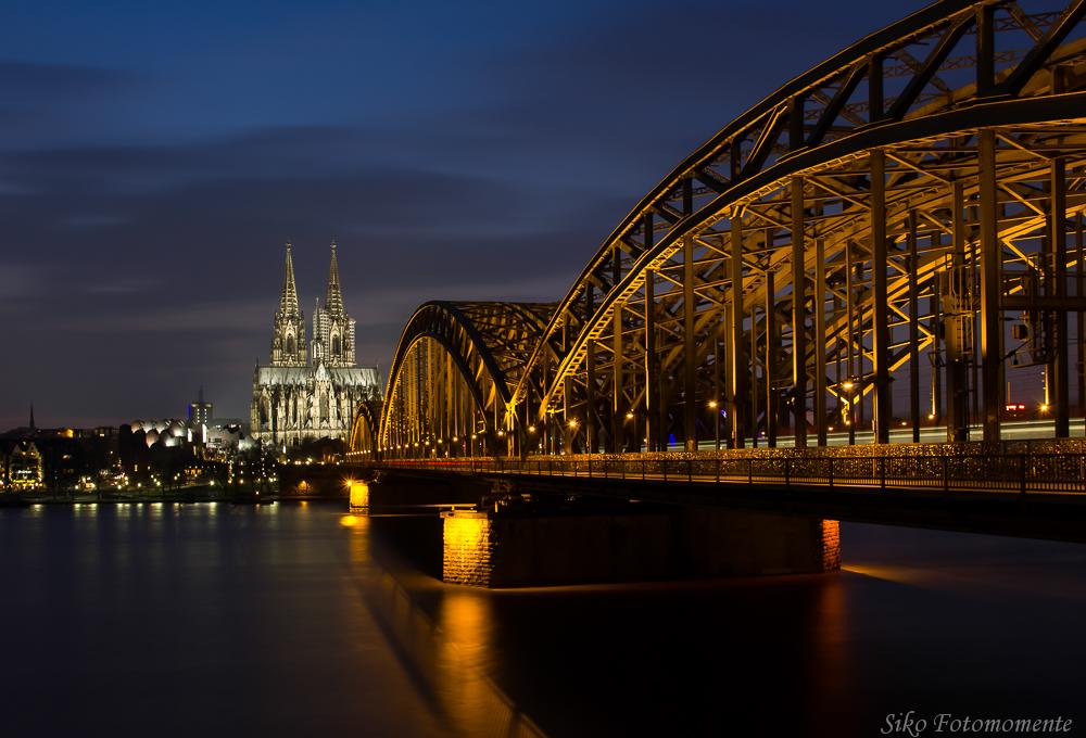 Kölner Dom II
