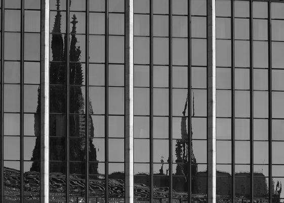 Kölner Dom - mal anders