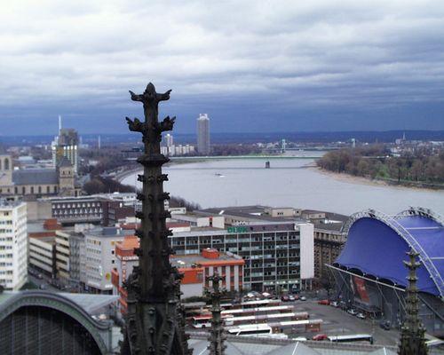Kölner Dom und mehr