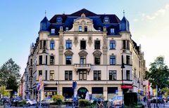 Kölner Eckhaus