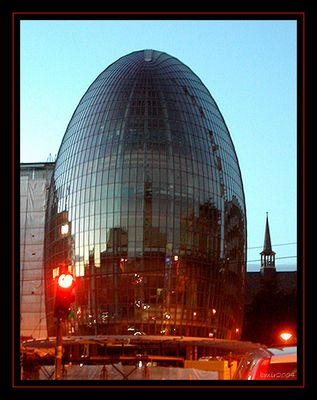 Kölner Ei(n)sichten