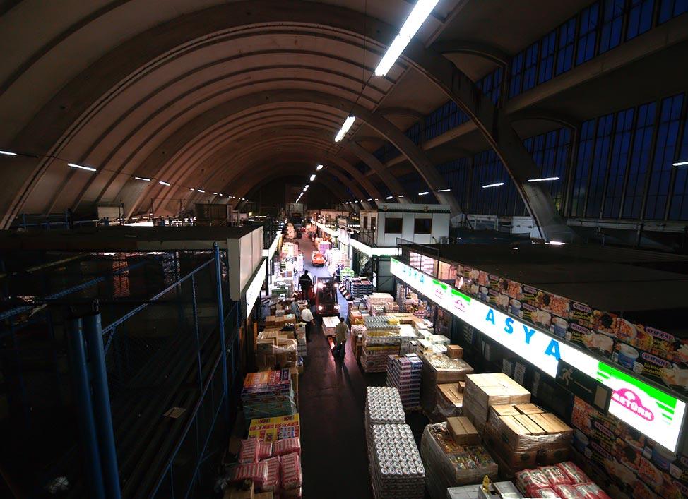 Kölner Großmarktimpressionen 3