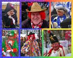 Kölner Karnevalstypen 1
