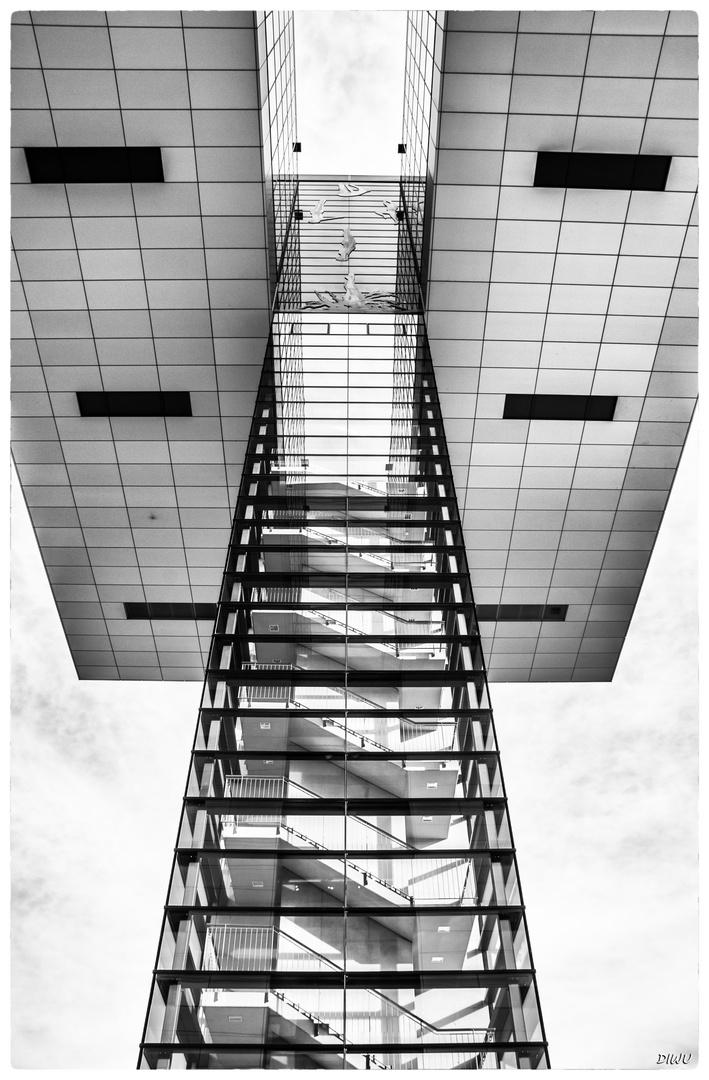 Kölner Kranhäuser - 4