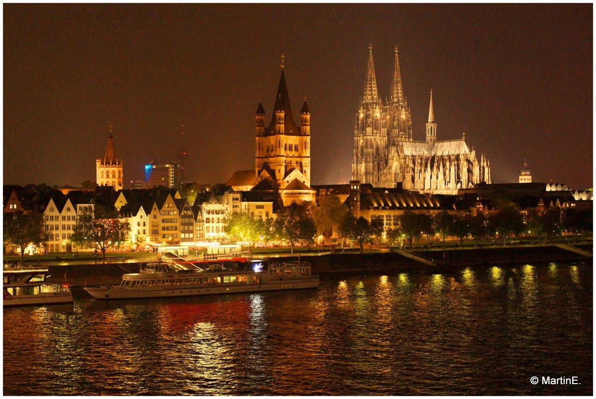 Kölner Lichter 1