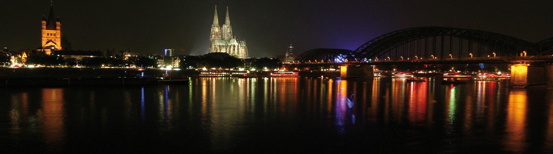 Kölner Lichter 2006