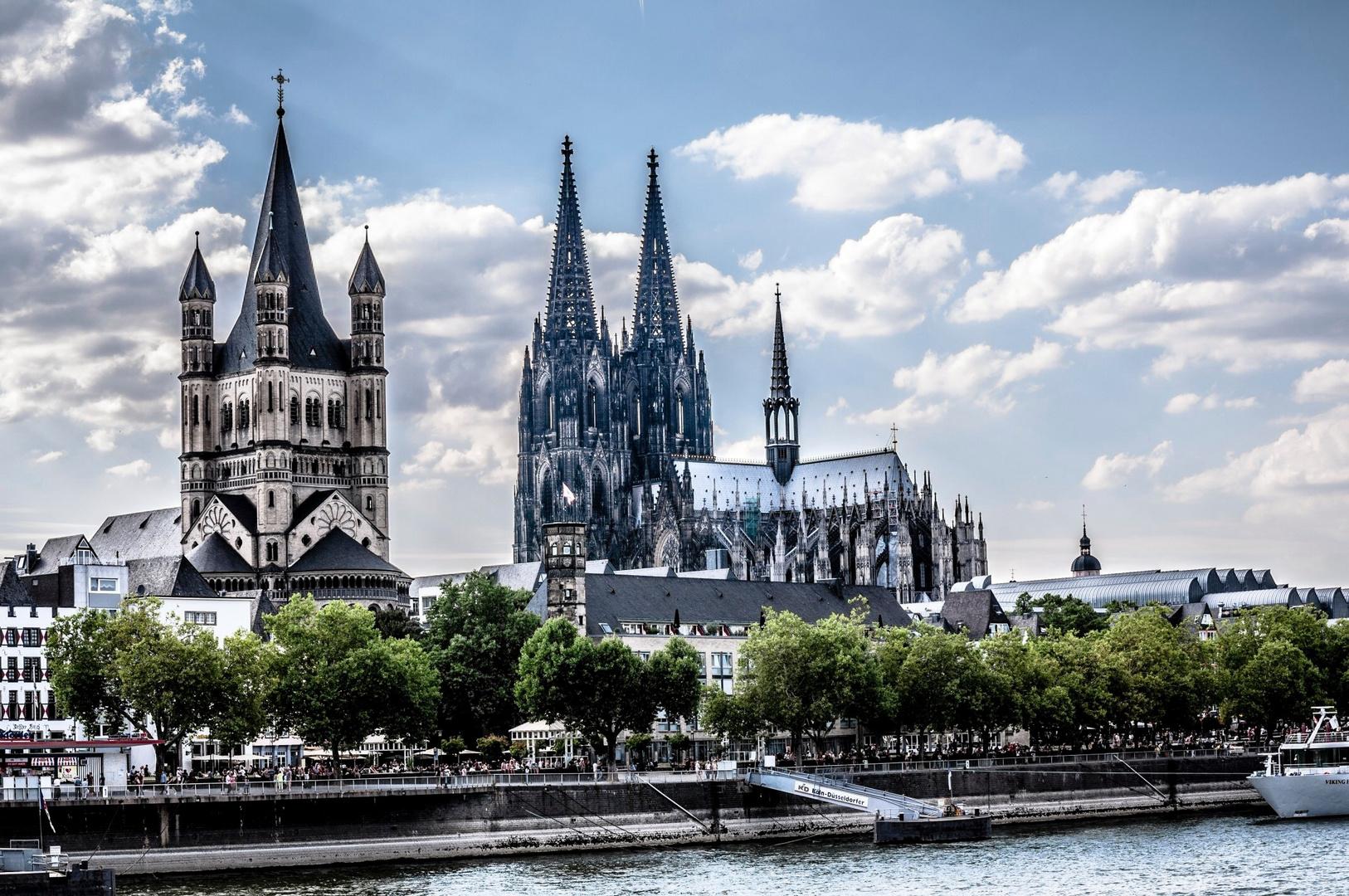 Kölner Pracht