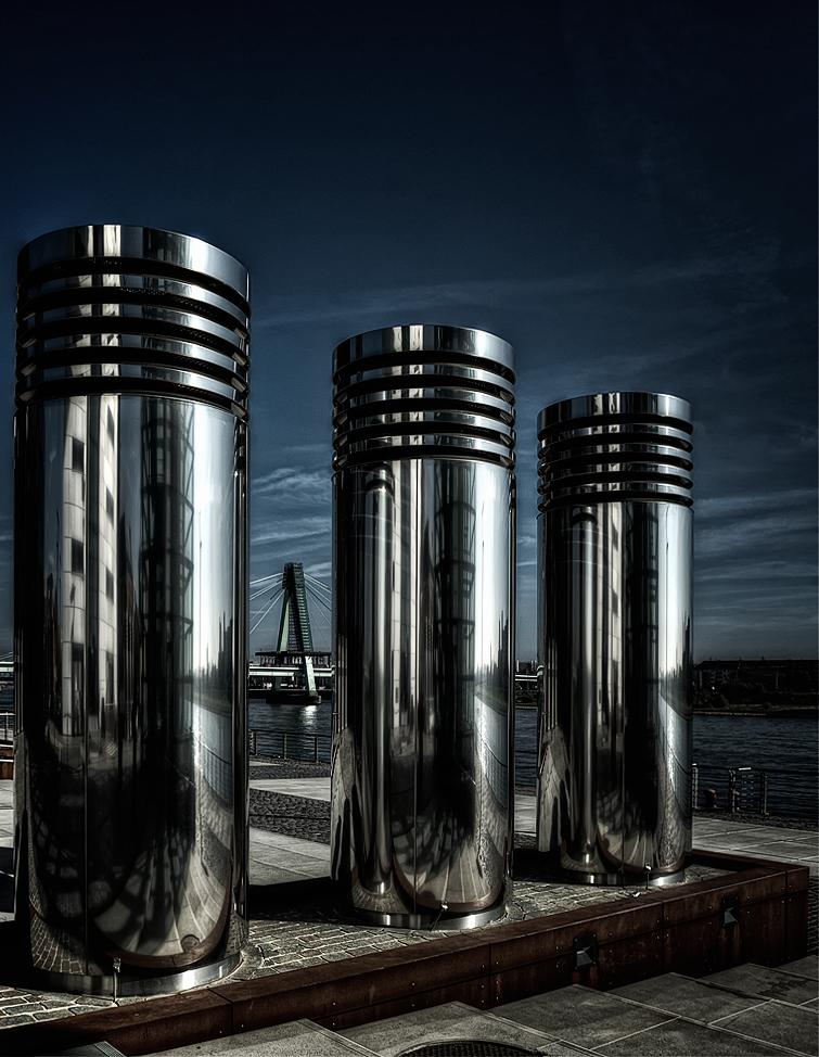 Kölner Säulen