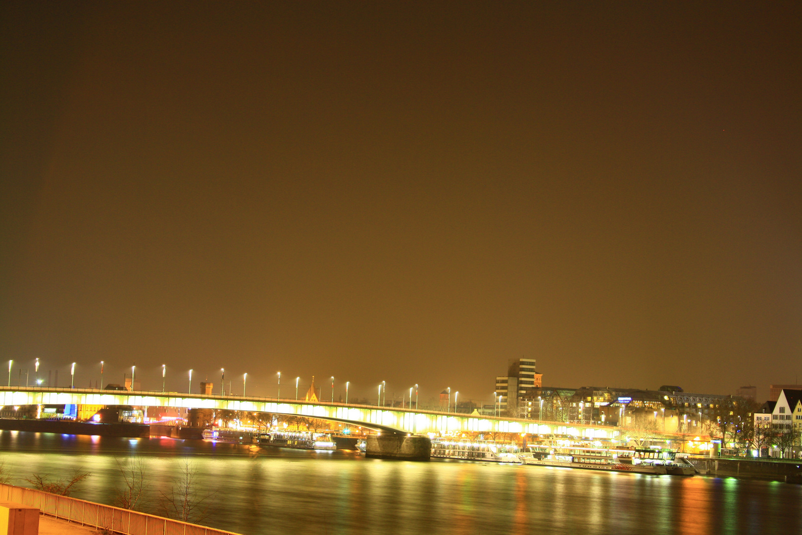 Kölner Skyline III