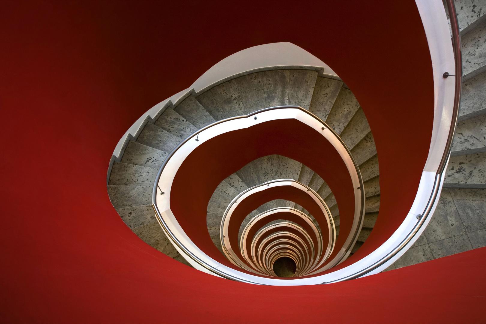 Kölner Treppen XXXIII