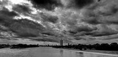 Kölner Wolken