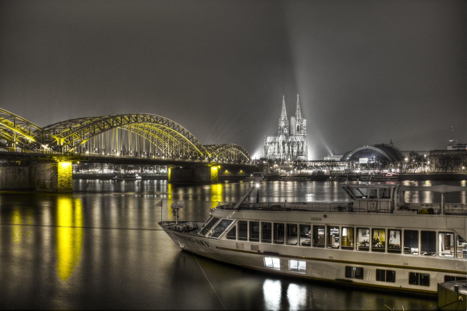 Köln@Night