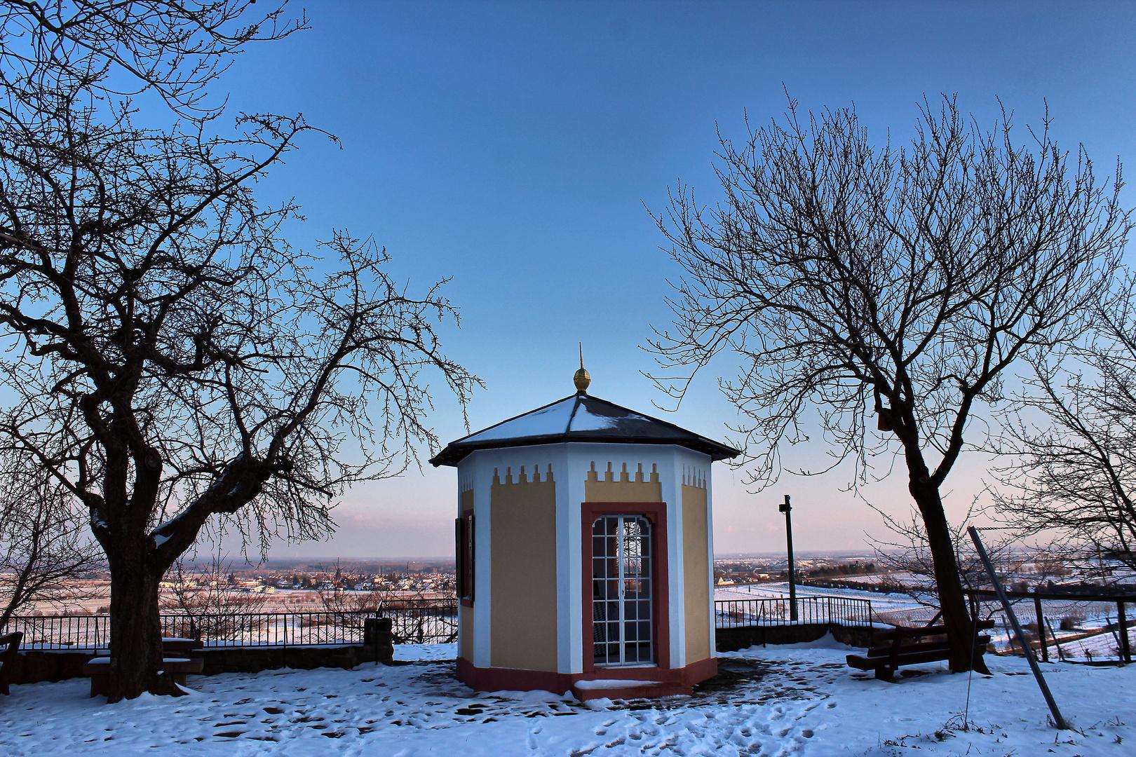 König-Ludwig-Pavillion bei Gimmeldingen