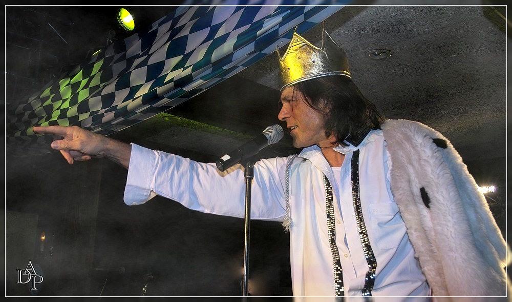 König vom Mallorca (?)