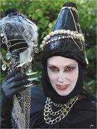 Königin der Dunkelelfen