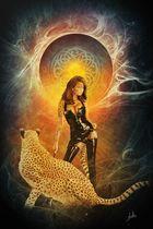 Königin der Geparde