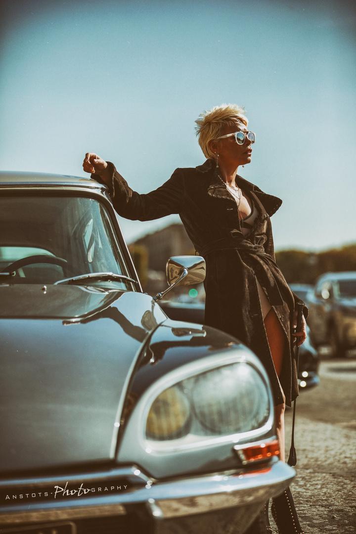 --- Königin der Straße... ---