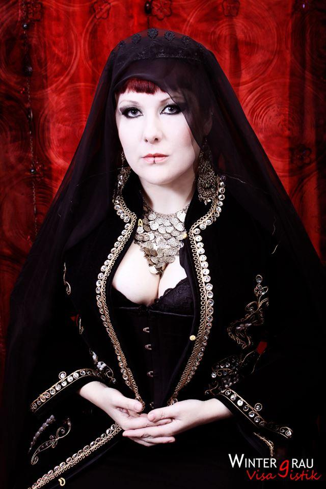 Königin des Orient