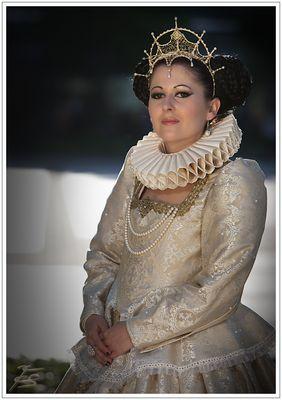 Königin des WGT 2013