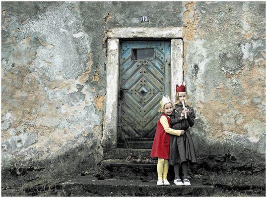 Königinnen von Schloss 13