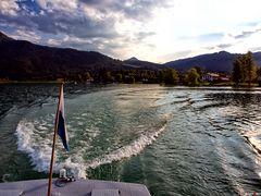 Königlich Bayrisches Kielwasser