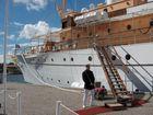 königliche Yacht 4